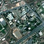 Université Hassan II (Google Maps)