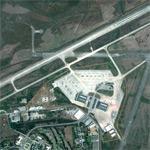 Kenitra Air Base (Third Royal Air Force Base)