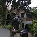 Vanessa Feltz's House (StreetView)