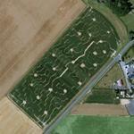 La Ferme des Logis Labyrinthe (Google Maps)