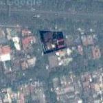 Leon Trotsky assassination place (Google Maps)