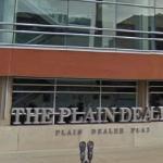 The Plain Dealer (newspaper) (StreetView)
