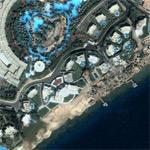Hosni Mubarak's house (site)