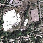 Velcro Plant (Google Maps)
