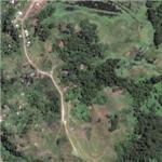 Site of the Battle of Edson's Ridge (9/12/1942) (Google Maps)