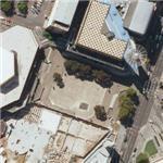 Aotea Square (Google Maps)