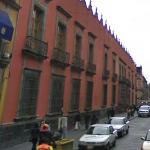 Museo de la Secretaría de Hacienda y Crédito Público (StreetView)