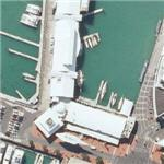 National Maritime Museum (Google Maps)