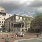 Asheville Art Museum (StreetView)