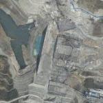 Longtan Dam (Google Maps)