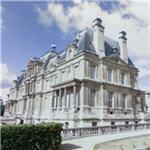 Château de Maisons (StreetView)