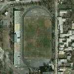 Metalourg Bekabad Stadium (Google Maps)