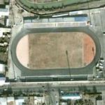 Türkmenabat Stadium