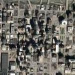 Downtown Kansas City (Google Maps)
