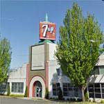 Portland 7-Up Sign
