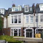 Ramsay MacDonald's House (1916-1925) (StreetView)