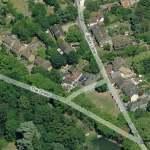 Letchmore Heath, England (Google Maps)