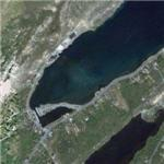 Cuper's Cove (Google Maps)