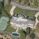 Paul Rusnak's house (Google Maps)