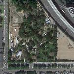 Santa Ana Zoo (Google Maps)