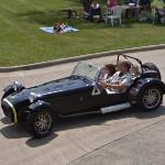 Woodward Dream Cruise - Donkervoort (StreetView)