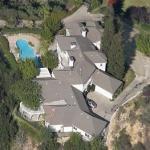 David Liu & Lisa Zhou's house (Google Maps)