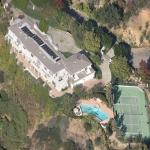 John Hui's house (Google Maps)