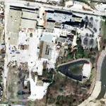 Former Lone Star Brewery (Google Maps)