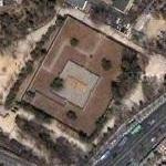 Seoul Sajikdan (Google Maps)