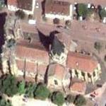Notre-Dame de l'Assomption church (Google Maps)