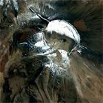 Cerros de Tocorpuri (Google Maps)