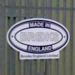 Brooks Saddle Factory
