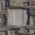 Verizon Center (MCI Center) (Google Maps)
