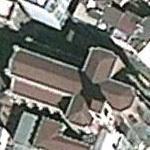 St. Anthony's church (Google Maps)