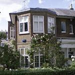Gary Barlow's House