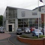 Bentley Leeds (StreetView)