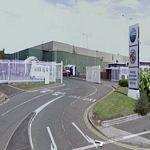 Longbridge plant