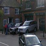Bentley Arnage T (StreetView)