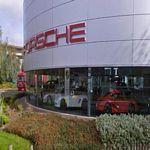 Porsche Cardiff
