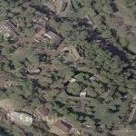 Smithsonian National Zoological Park (Google Maps)