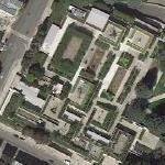 Oakland Museum of California (Google Maps)
