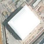 Olympic Basketball Arena (Google Maps)