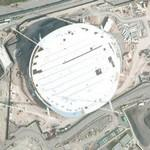 London Velopark (Google Maps)