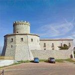 Castle marchesale (StreetView)
