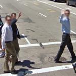 Hi Google! (StreetView)