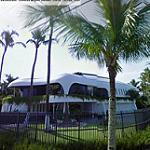 Pele's House
