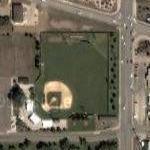 Bismarck Municipal Ballpark (Google Maps)