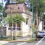 Trotsky House & Museum (StreetView)