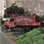 R. E. Hazard Contracting Mack Truck (StreetView)