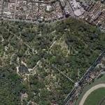 Rio de Janeiro Botanical Garden (Google Maps)
